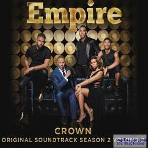 Empire Cast - Shine On Me Ft . Jussie Smollett & Bre- Z